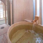 憩いの特別企画「ホタルの湯屋」と会席料理